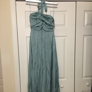 Brand new maxi dress from lulus online store